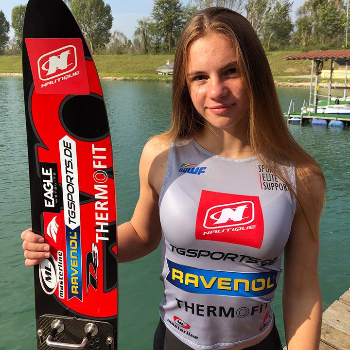 Emily Wenzel