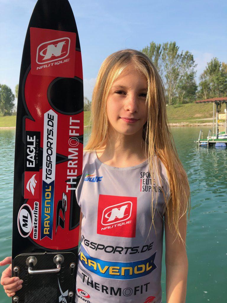 Leny Wenzel Waterski