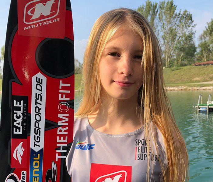 Leny Wenzel