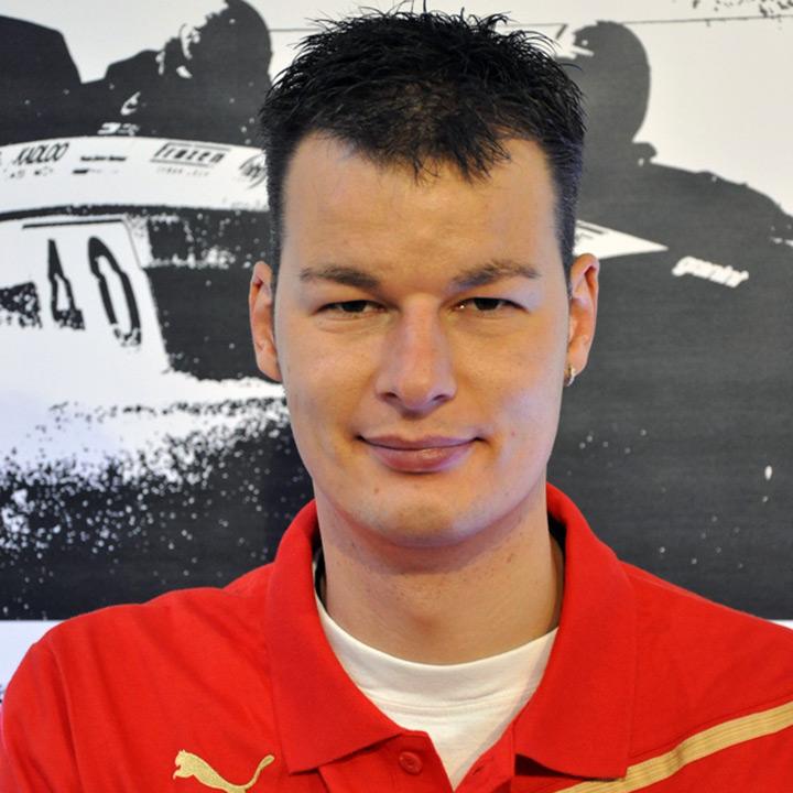 Sebastian Tietz