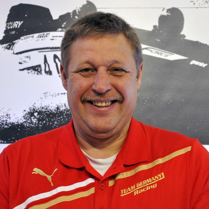 Volker Lewalter